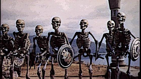 SkeleteonHorde